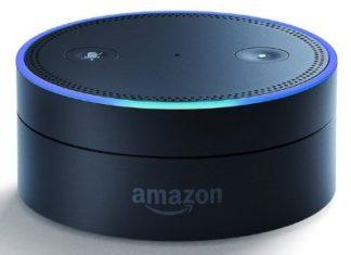 List of Alexa Commands