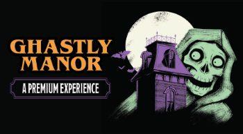 Ghastly Manor game